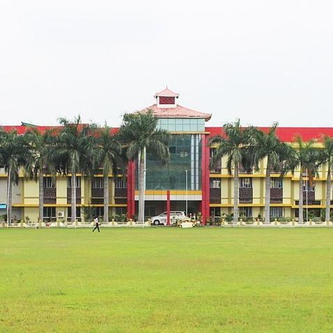 Bhopal School of Social Sciences ranks 37th in Times B School Ranking