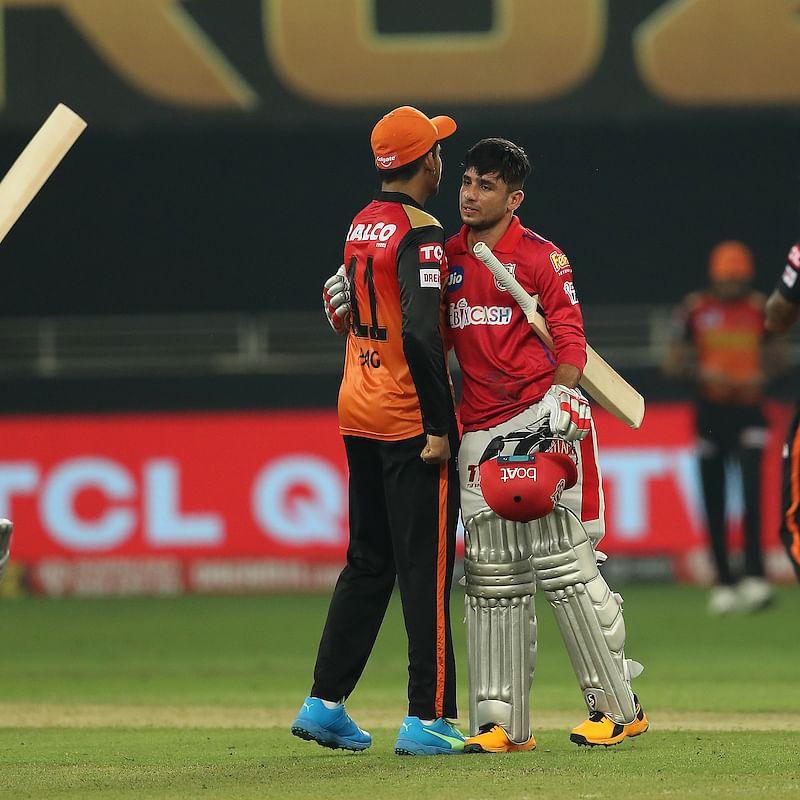 IPL 2020: Jonny Bairstow, Rashid Khan star in SRH's 69-run win over KXIP