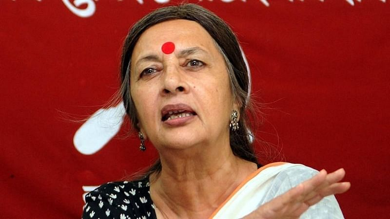 Madhya Pradesh: Brinda Karat condemns BJP, Cong for 'objectionable, unacceptable, sexist and misogynist' campaigning in by-polls