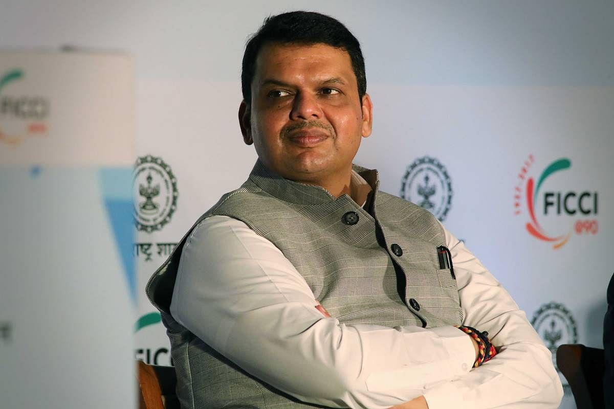 Sena leader accuses former Maharashtra CM of breaching oath of office, secrecy