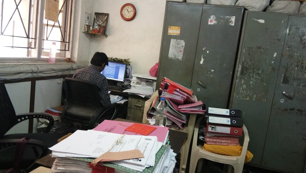 Mira Bhayandar Municipal Corporation's health department grapples with social distance
