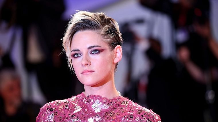 The accent is intimidating: Kristen Stewart on playing Princess Diana in biopic