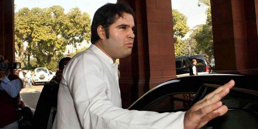 'Inhuman, illegal and immoral': BJP Leader Varun Gandhi slams Maha govt's action against Sameet Thakkar