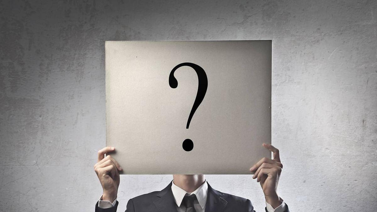 Guiding Light: Who Am I?