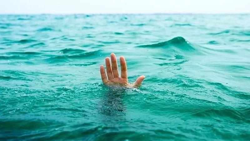 Madhya Pradesh: Bodies of four men swept away in Narmada river found