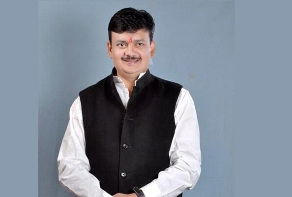 'Shoot tiger with 8 human kills': Maha Congress MP Suresh Dhanorkar tells forest dept
