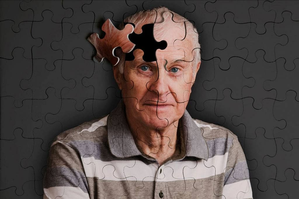 Simply Su-Jok: All about Alzheimer's