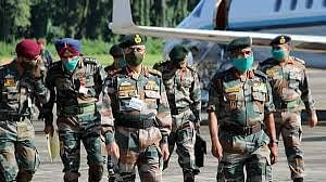 Army commanders to review situation in Ladakh at 4-day meet from Monday