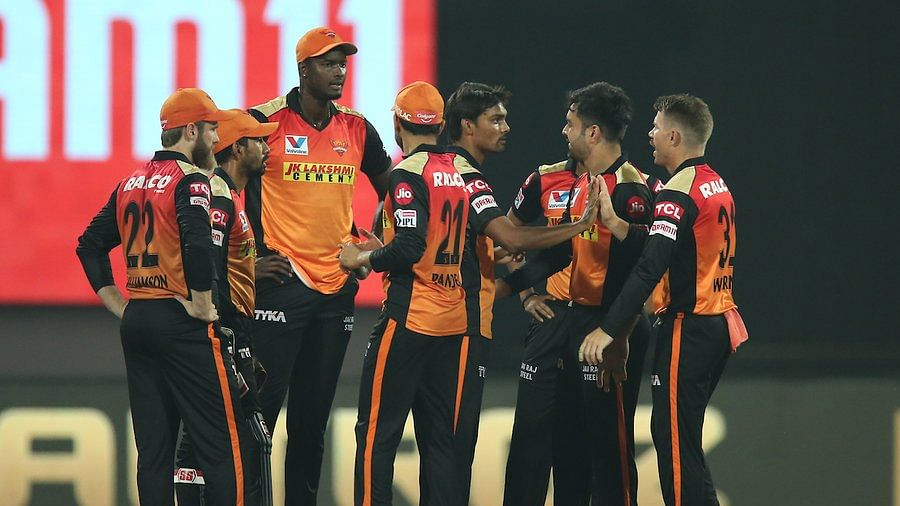 Sunrisers Hyderabad: Here's the complete squad after IPL 2021 auction
