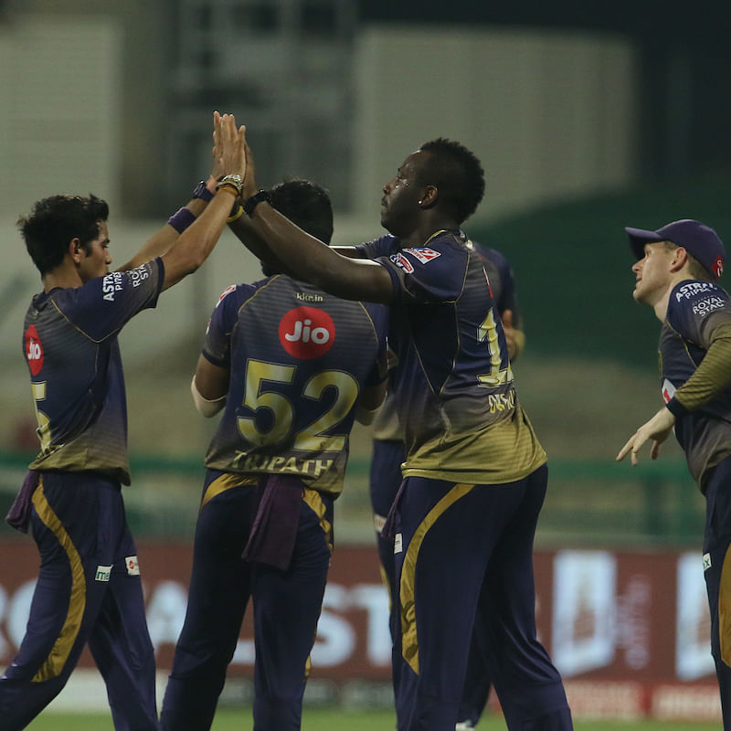 IPL 2020 KKR vs SRH: Twitter in shock after 'unfit' Andre Russell bowls last over
