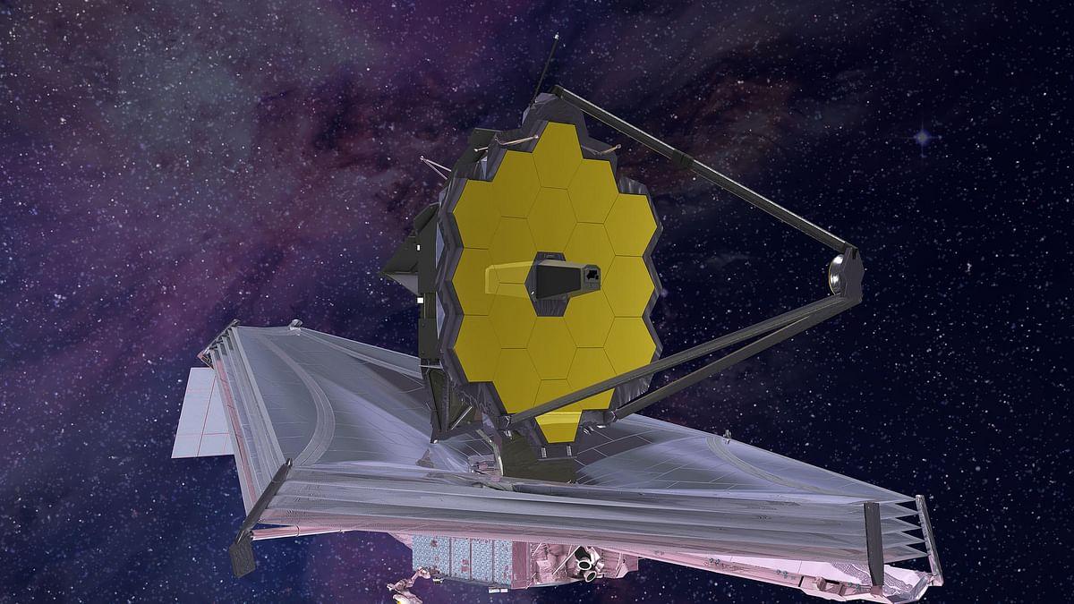 NASA's James Webb Space Telescope passes key tests