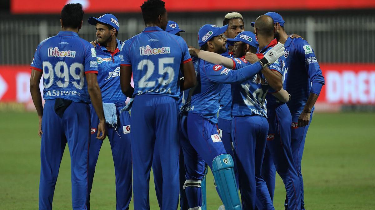 IPL 2020: Bowlers shine in Delhi Capitals' 46-run victory against Rajasthan Royals
