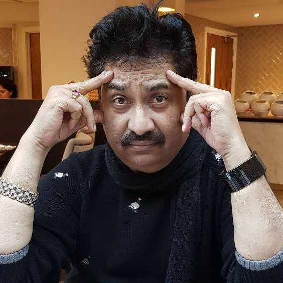 'Don't know about the upbringing his mother gave': Kumar Sanu reacts to son Jaan's 'anti-Marathi' remarks