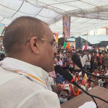 Madhya Pradesh: Kamal Nath raised money in name of IIFA awards, alleges BJP chief VD Sharma
