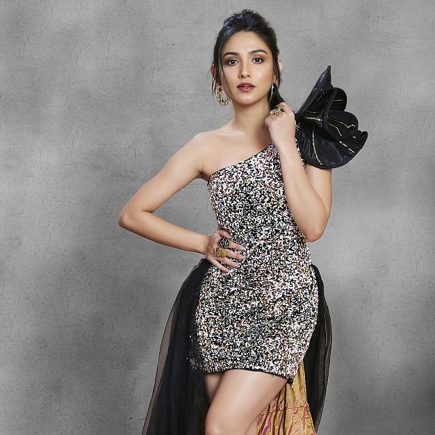 TV actor Donal Bisht wants to be a part of films that will make history