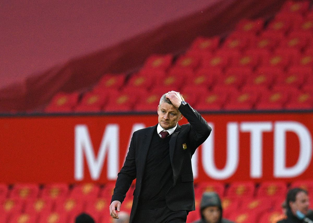 Incredible EPL day; Manchester United lets in six, Liverpool concedes seven