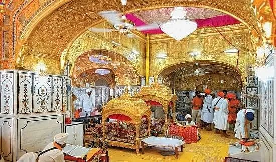 Nanded Gurudwara allowed to hold 3-century-old Dussehra procession