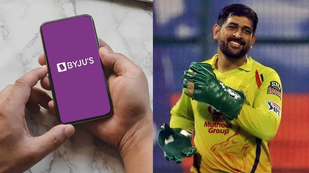 IPL 2020: Byju's tops on recall in ads, Dhoni and Virat most recalled celebs
