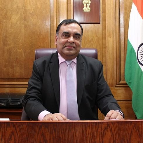Govt to appoint Yashvardhan Sinha as new CIC despite strong objections from Opposition