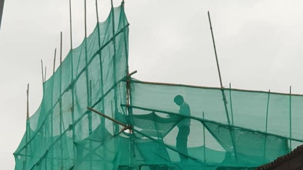 Mumbai: Illegal constructions on the rise