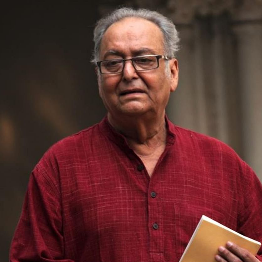 Soumitra Chatterjee's condition deteriorates as he stopped responding to treatment, doctors say