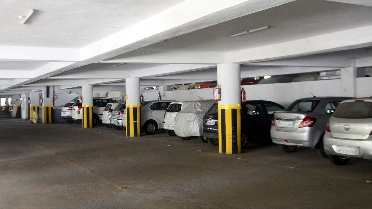 Bhopal: BMC awards contract to run multi-level parkings without floating tender