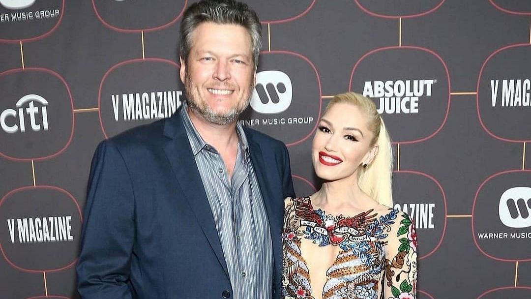 Blake Shelton and Gwen Stefani are engaged after dating for 5 years