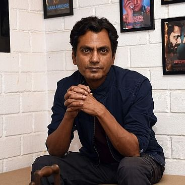 'It makes me feel rich': Nawazuddin Siddiqui on playing different shades of lower middle class men