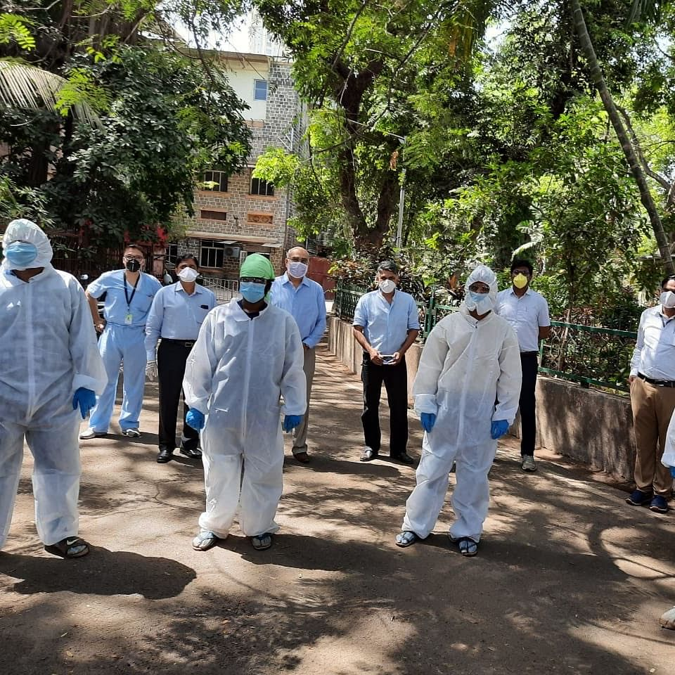 Maharashtra adds 14,348 new COVID-19 cases, 16,835 recover; 278 die