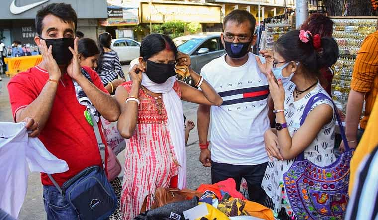 Maharashtra govt caps mask prices, N95 masks to be available between Rs 19 and 49