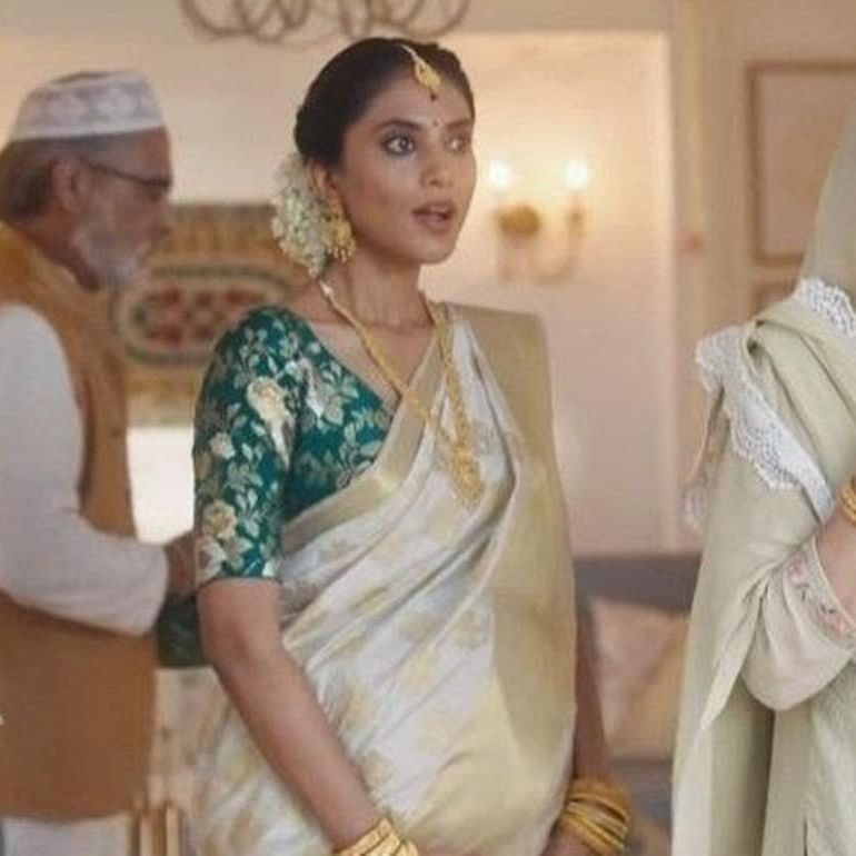 'Why don't bigots boycott India?': Twitter reacts after Tanishq withdraws ad featuring interfaith marriage