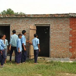 Madhya Pradesh: More than thousand toilets go missing from schools