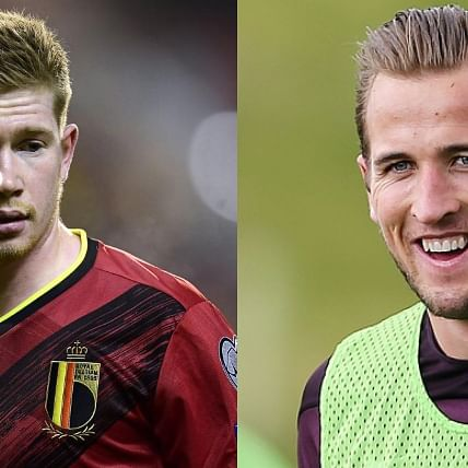 Belgium vs England: Where and when to watch the UEFA Nations League fixture live in India