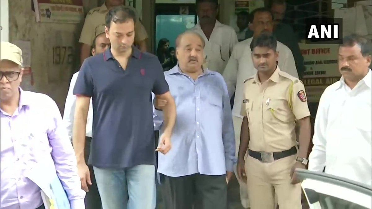 Housing Development and Infrastructure promoter Sarang Wadhawan denied bail in Patra Chawl, another housing fraud case