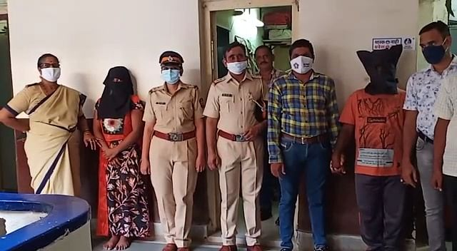 Mumbai Crime Watch:  Woman, paramour held for killing mother-in-law