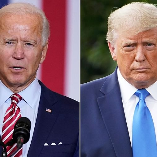 Trump intensifies fracking assault on Biden in Pennsylvania