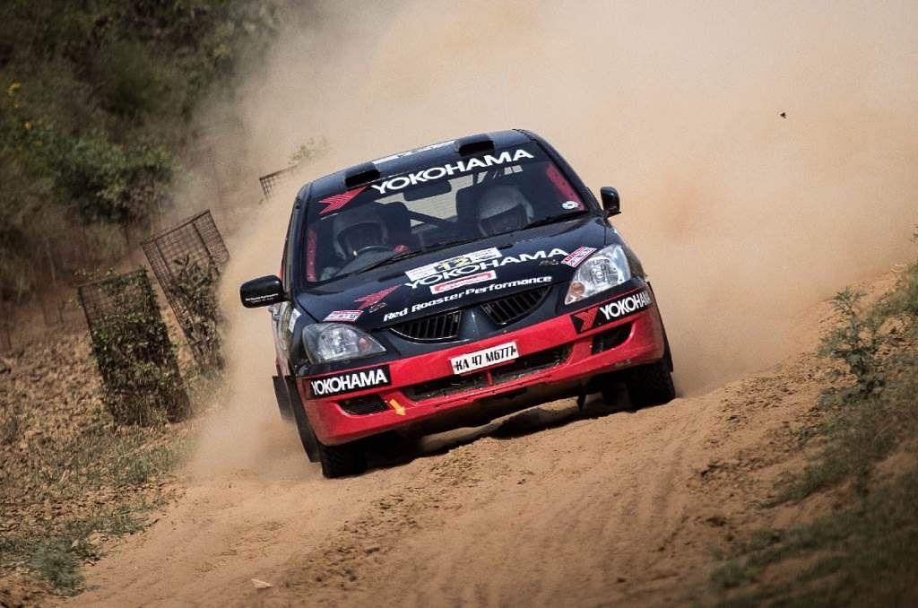 Yokohama Tyres returns to Indian National Rally Championship, to field team for 2020 season