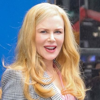 Nicole Kidman, Amazon reunite for 'Things I Know to Be True' adaptation