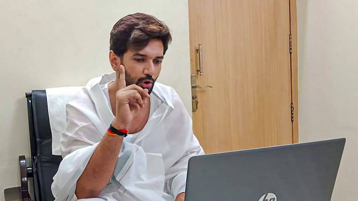Bihar elections 2020: Is Chirag Paswan's LJP a vote-cutter? Here's what Lokniti-CSDS opinion poll predicts