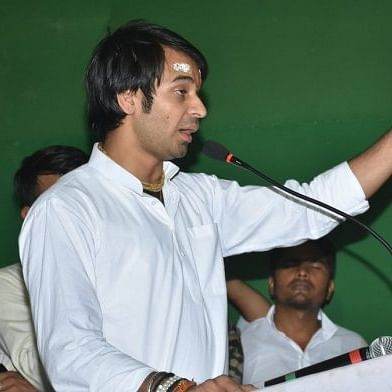 Bihar Assembly Elections 2020: 10 times Tej Pratap Yadav broke the internet with his bizarre behaviour