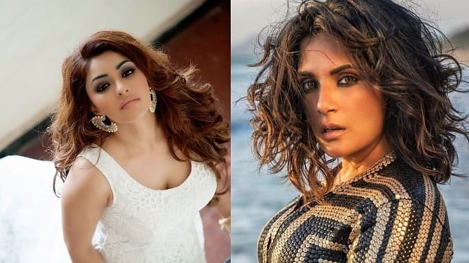 Payal Ghosh tenders 'unconditional apology' after Richa Chadha drags her to court