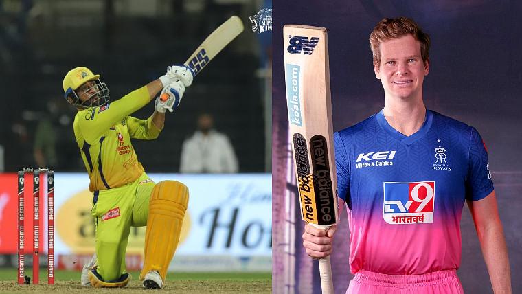 CSK vs RR Dream11 Prediction: Best picks for Chennai Super Kings vs Rajasthan Royals IPL match