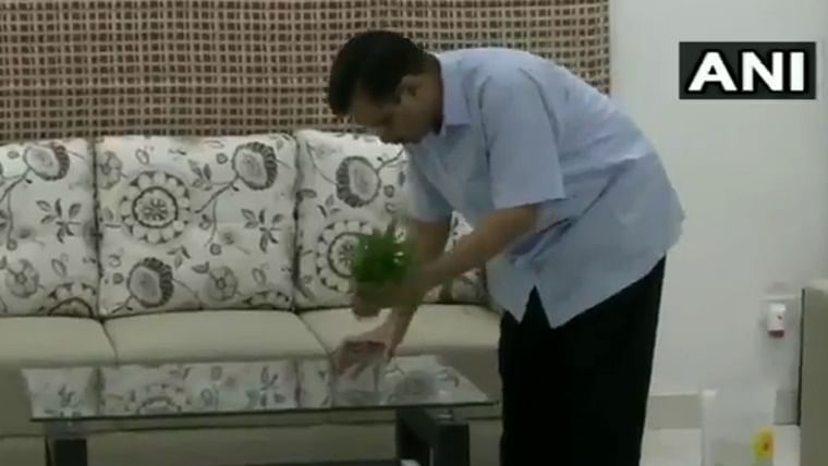 Arvind Kejriwal participates in '10 hafte 10 baje 10 minute': Here's all you need to know about the anti-dengue campaign