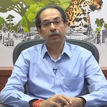 Metro car shed to be relocated from Aarey Colony to Kanjurmarg in Mumbai: Uddhav Thackeray