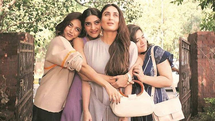 'Veere Di Wedding' cast to come together for a sequel post Kareena