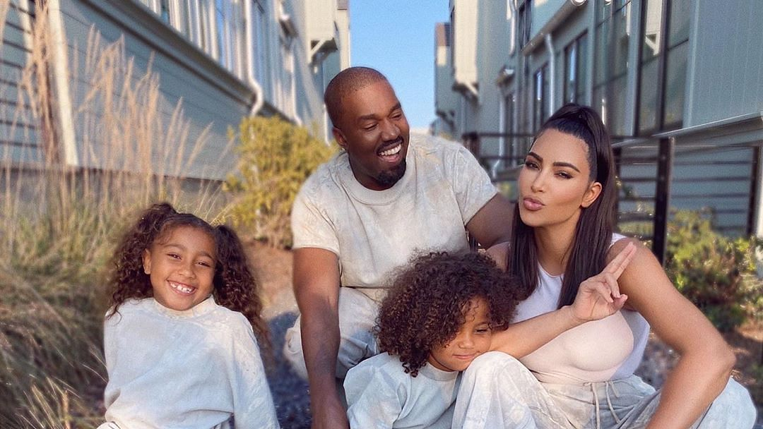 Kanye West gives Kim Kardashian 'the most thoughtful gift of a lifetime' for her 40th birthday
