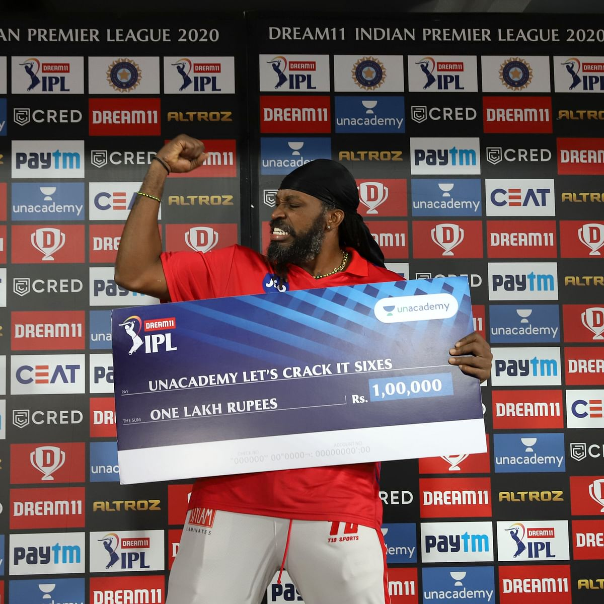 'Universe Boss' Chris Gayle has started most IPL seasons with a bang