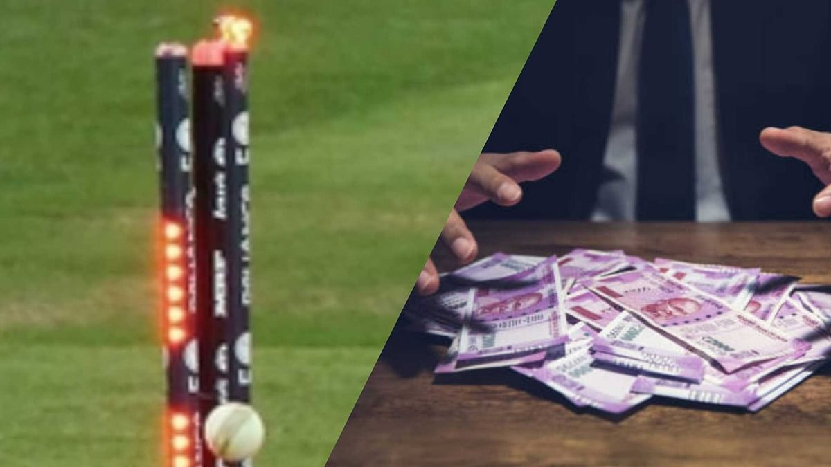 Indore: Two women among five arrested by Crime Branch for IPL betting