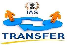 Maharashtra Govt transfers 13 IAS officers
