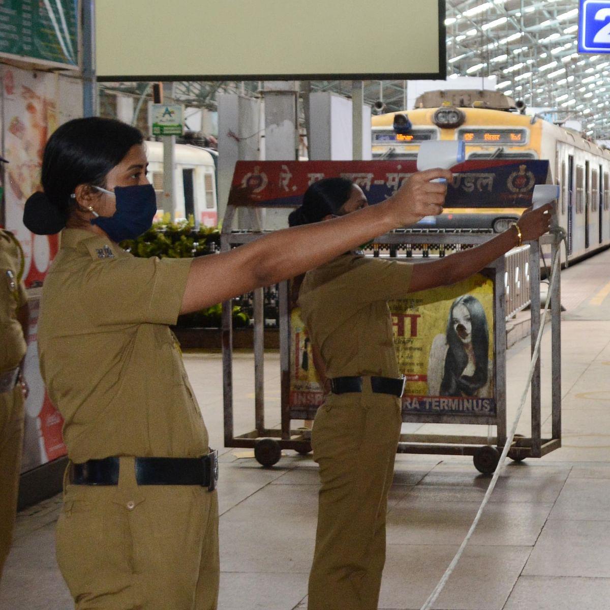 Maharashtra Police reports 144 new COVID-19 cases